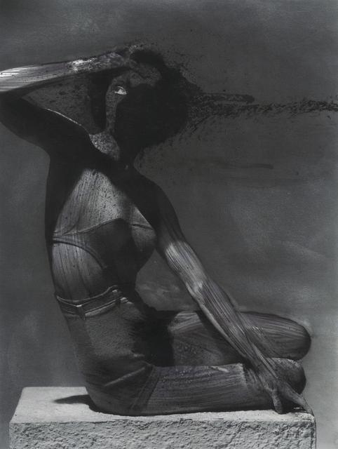 , 'Lágrimas en la Iluviaa,' 2017, Galerie SOON