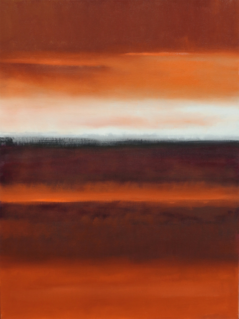 , 'Fields #17,' , New Concept Gallery