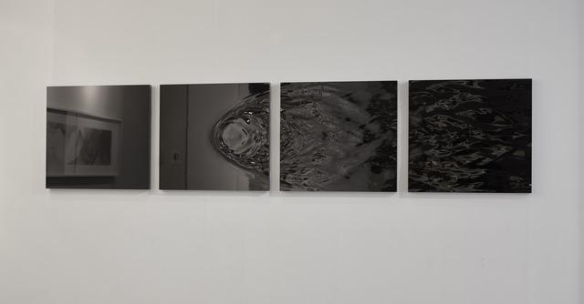 , 'The Wandering Moon,' 2019, Sokyo Gallery