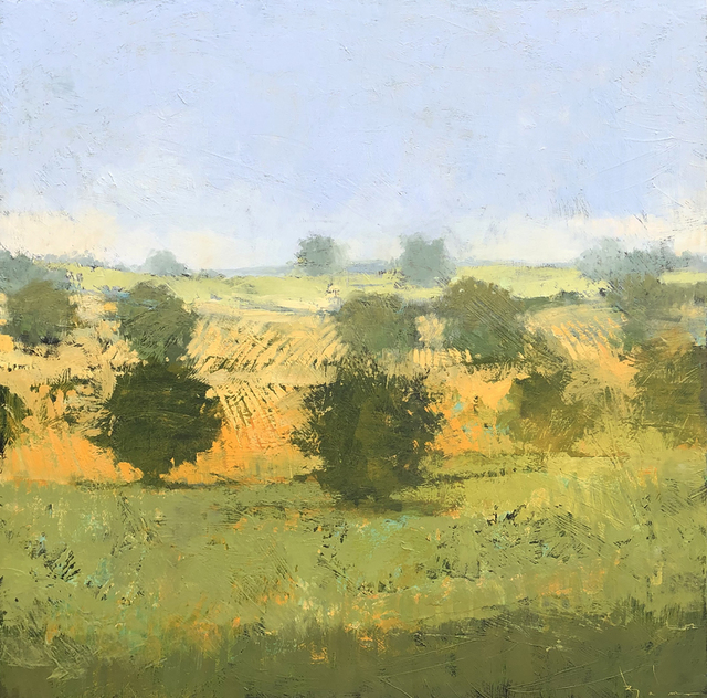 Paul Balmer, 'To a Clear Day', 2018, Arden Gallery Ltd.