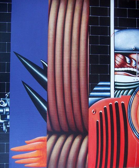 , 'Guardiano,' 1970, Robilant + Voena