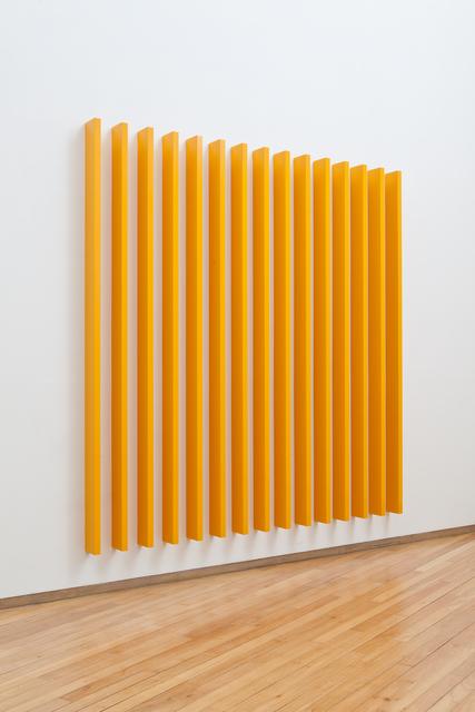 , 'Shanty Structure C,' 2013, Gallery Ihn