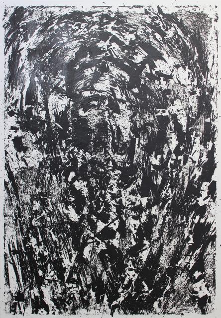 , 'Face,' 2015, Ani Molnár Gallery