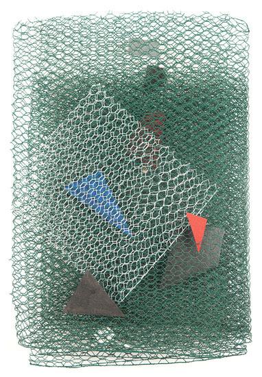 , 'Trame 8,' , Galeria Murilo Castro
