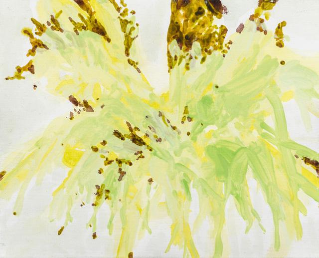 , 'Wall Plant 16,' 2015, Yiri Arts