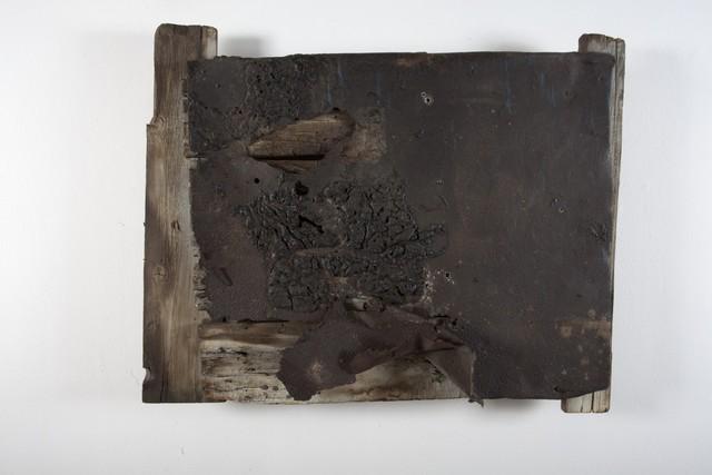 , 'Door to Hell,' 2013, Galerist