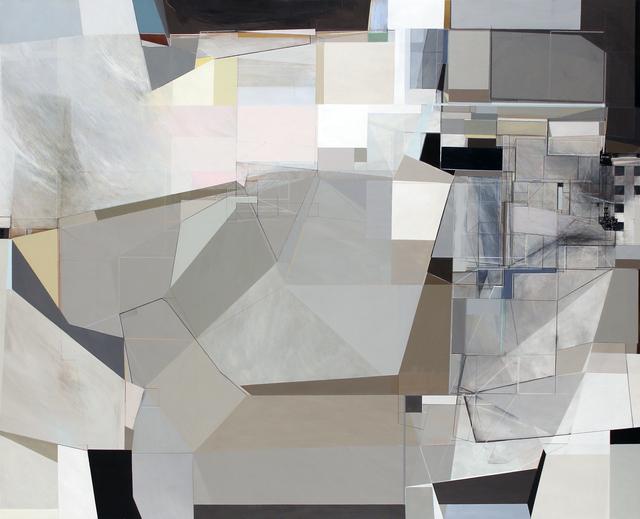 , 'No Thing VI,' 2018, Galeria de São Mamede