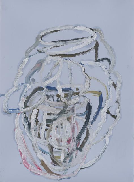 , 'Time Bomb 5,' 2017, Jonathan Ferrara Gallery