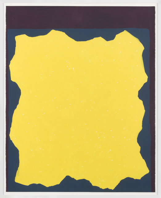 , 'Irregular Form,' 1998, Galerie Thomas Schulte