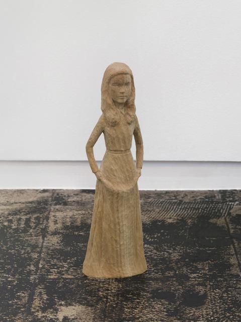 , 'doll,' 2009, Tomio Koyama Gallery