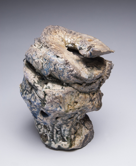 , 'Spiral Sculpture,' 2017, LACOSTE / KEANE GALLERY