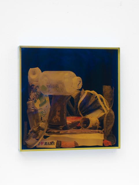 , 'Phantom,' 2015, Galerie Krinzinger