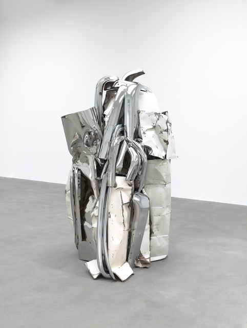 , 'ACEDIDDLEY,' 2008, Gagosian
