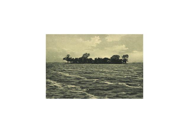 , 'Isla IV,' , Luciana Brito Galeria