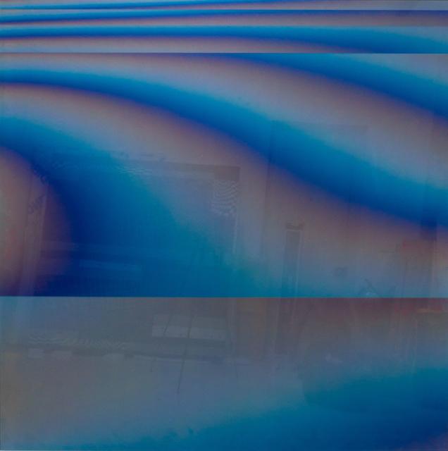 , 'Planned Iridescence 21,' 2017, Mirus Gallery