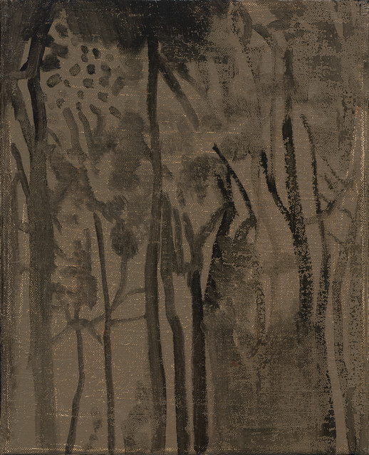 Kao Ya-Ting, 'Ink Tree', 2019, NUNU FINE ART