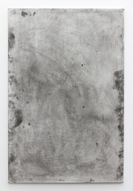 , 'GEISTER (Sperrmüll: Wilhelmstraße),' 2017, Galerie Gisela Clement