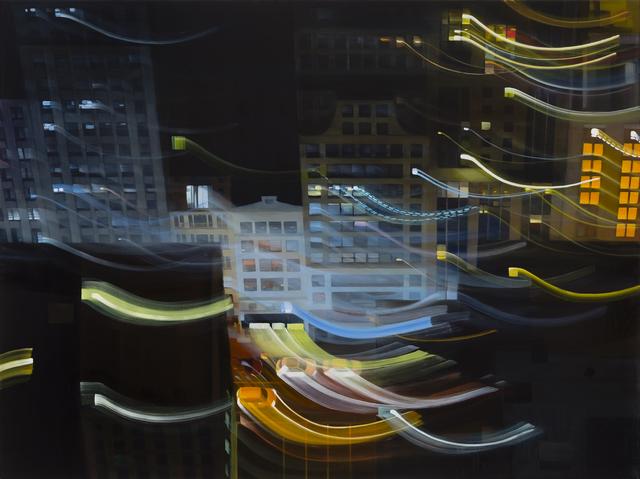 , 'Spirited Glow,' 2014, Gallery Henoch