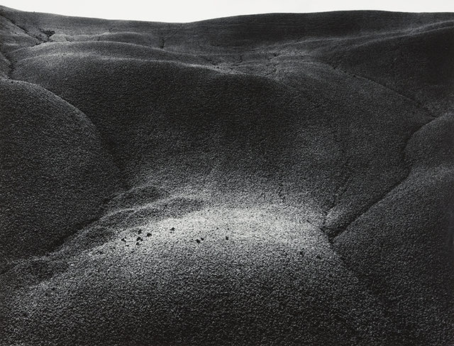 Ansel Adams, 'Mudhills, Arizona', 1947, Atlas Gallery