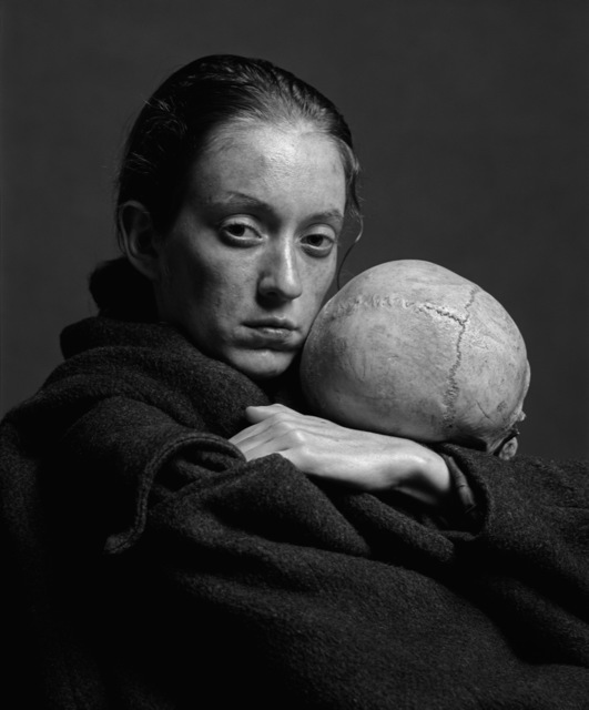 , 'Salome ,' 1996, see+ Gallery