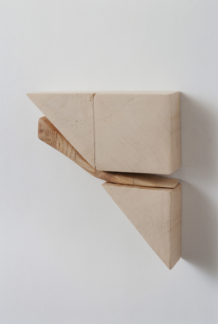 , 'ANGLES 02-05,' 2002, Maus Contemporary