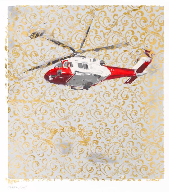 , 'Rescue Me (Version 1),' 2015, Jealous Gallery