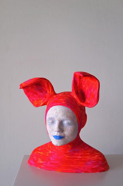 Iván Prieto, 'Peggy's mood', 2019, Sculpture, Ceramic, N2 Galería