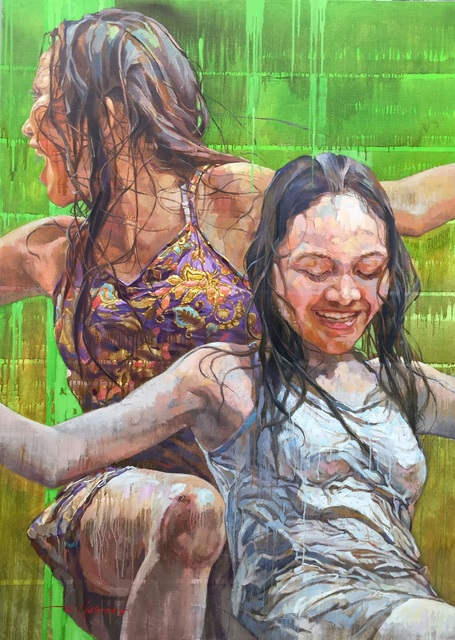 , 'Swing 1531 ,' 2015, G13 Gallery