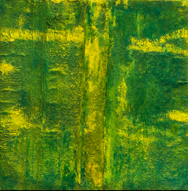 , 'Eden Primavera,' 2016, Opera Gallery