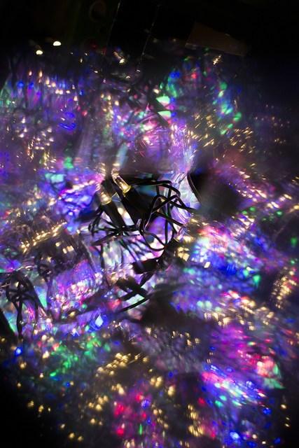 Randee Lynn Pollarine, 'Flurry of Lights', 2017, Cerbera Gallery