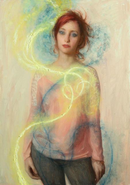 , 'Lightness,' , Gallery 1261