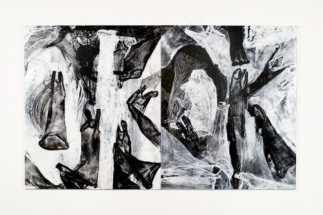 , 'Okok,' 2015, V1 Gallery