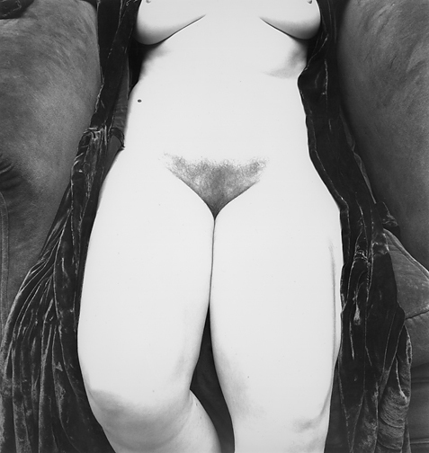 , 'Nude 119, New York,' , Scott Nichols Gallery