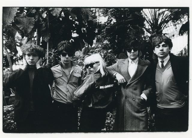 , 'Blondie, San Francisco California,' 1977, Milk Gallery