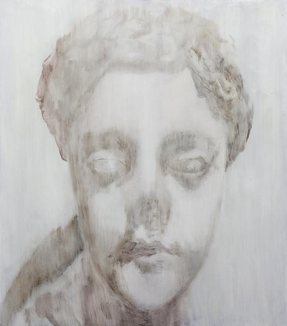 Susanne Johansson (Ex-Simonson), 'For the time being VII', 2014, Galleri Magnus Karlsson