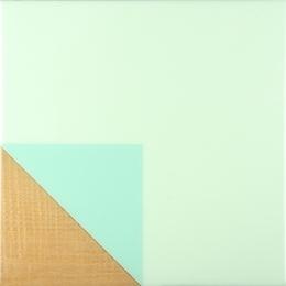, 'Mint Fold,' 2014, SLATE Fine Art Gallery