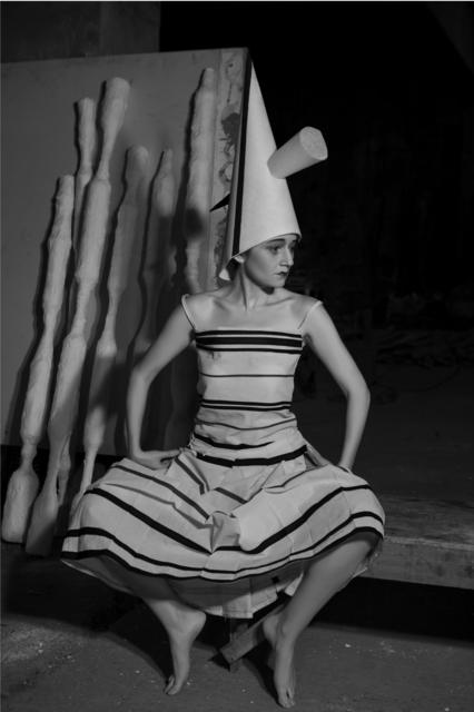 , 'Untitled (Codreano/Brancusi VII),' 2014, Ruth Benzacar Galería de Arte