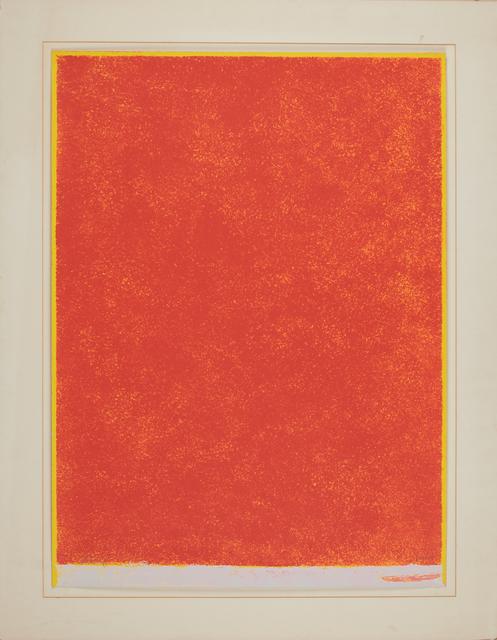 Theodoros Stamos, 'Untitled', Rago/Wright