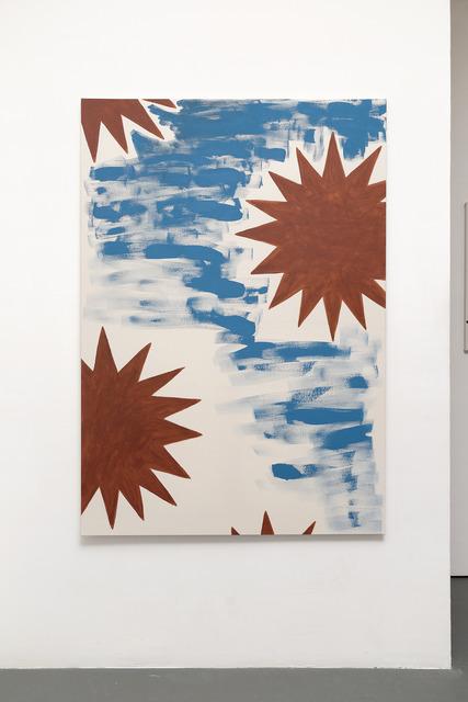 , 'Starfish,' 2014, Galerie Emmanuel Hervé