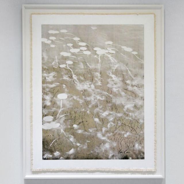 Bill Claps, 'A Nod to Claude', Exhibit by Aberson