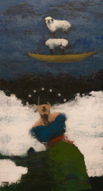 Cathy Hegman, 'Dreams of Home', 2018, TEW Galleries