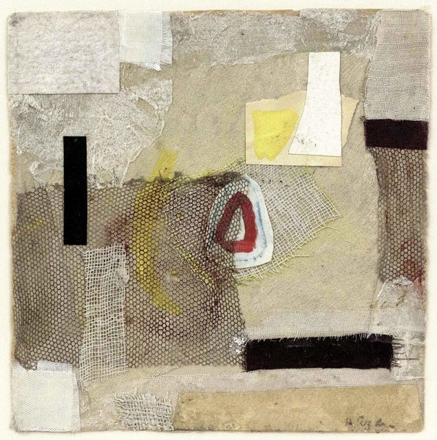 , 'Untitled (no. 175),' 1948-1954, Davis & Langdale Company, Inc.