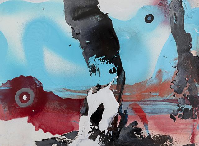 , 'Divine Clouds ,' 2016, Joerg Heitsch Gallery