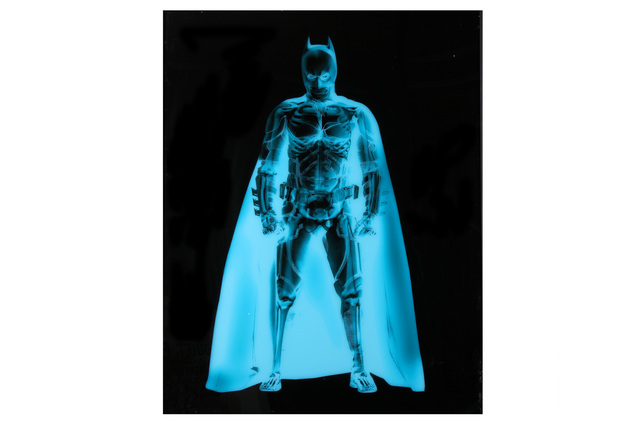 JJ Adams, 'The Bat - Batman X-Ray', Chiswick Auctions
