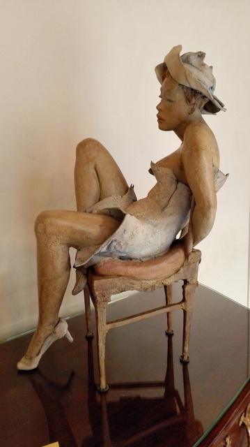, 'La Verità Nascosta,' 2014, Frilli Gallery