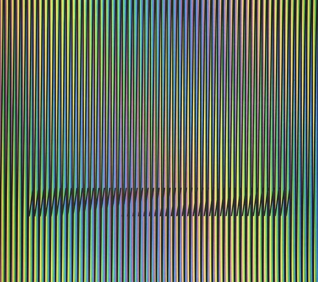 , 'Caura 7,' 2015, Polígrafa Obra Gráfica