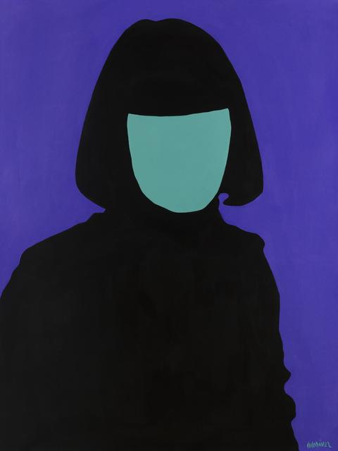 , 'Rei,' 2019, Maddox Gallery