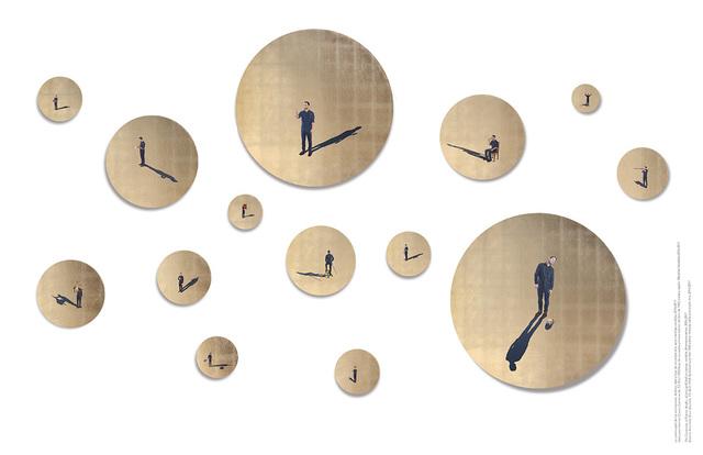 , 'La continuidad de los aconteceres,' 2017, Galería Alfredo Ginocchio