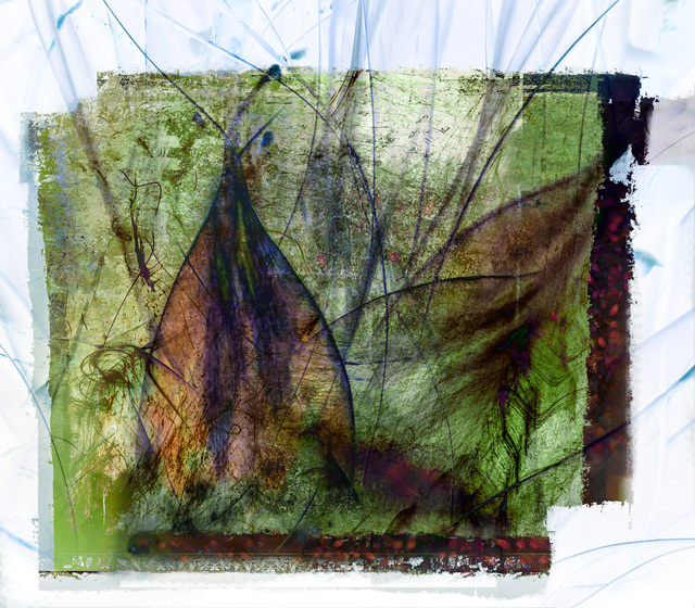 Valda Bailey, 'Three Figs', 2012-2019, Sohn Fine Art
