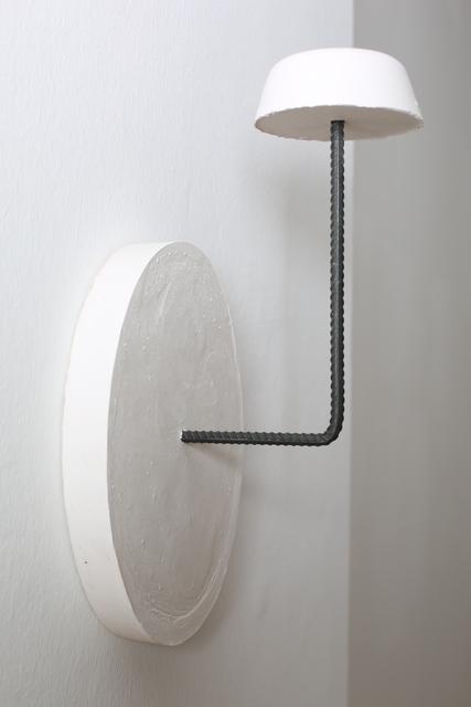 , 'Armleuchter,' 2017, Galerie Britta von Rettberg